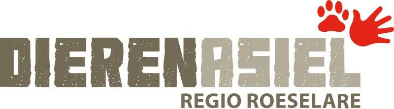 Logo Dierenasiel Roeselare